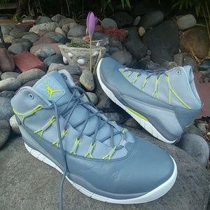 Air Jordan Men's Sneakers Size 11